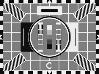 405 Alive - Information - TV Test Card Music