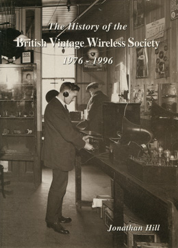 The History of the British Vintage Wireless Society