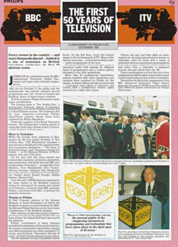 BVWS BulletinVolume 11 Supplement (December 1986)