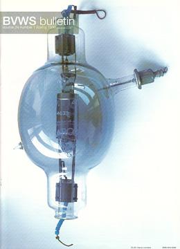 BVWS BulletinVolume 24, Number 1 (Spring 1999)