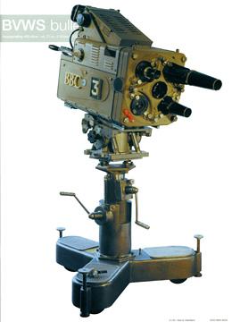 BVWS BulletinVolume 27, Number 4 (Winter 2002)